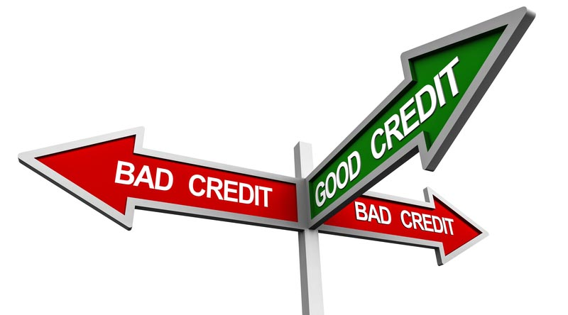 Improve your credit